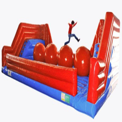 Wipeout Obstacle Rental
