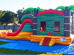 Bounce House Combos- DRY