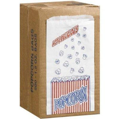 Case of Popcorn Bags- 350