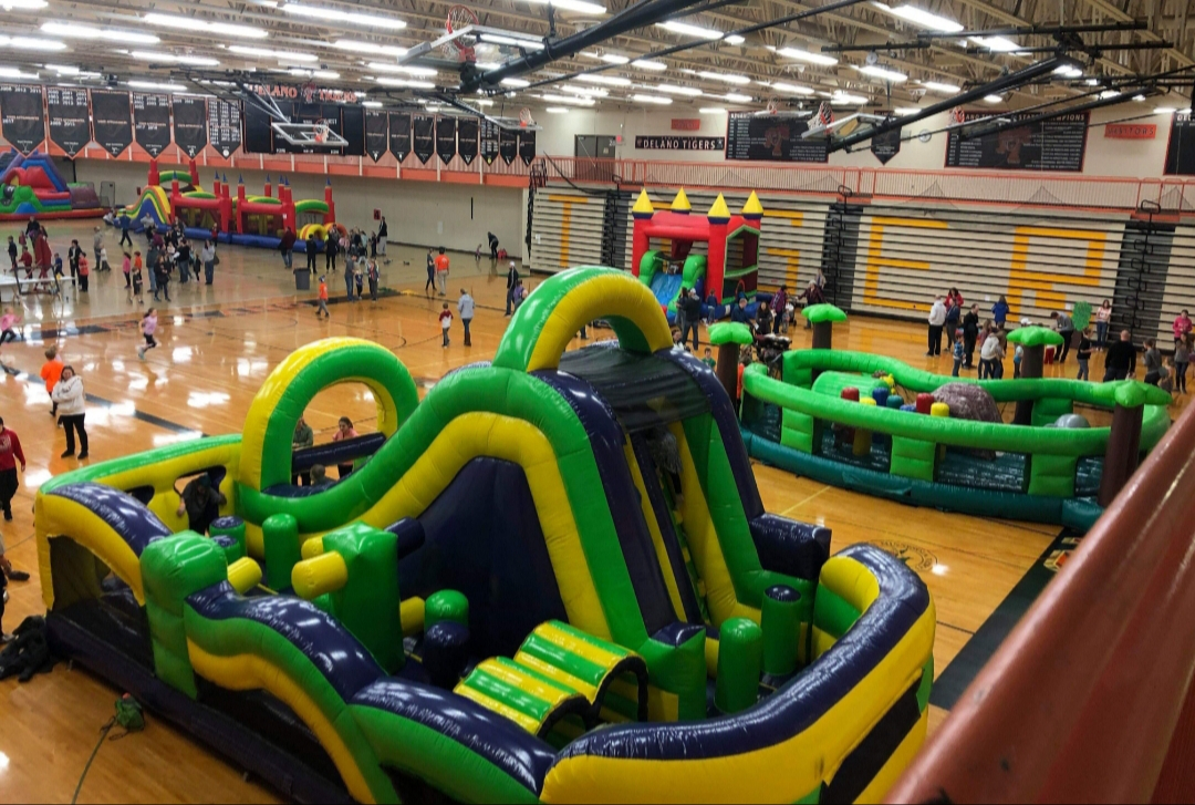 Inflatable Events
