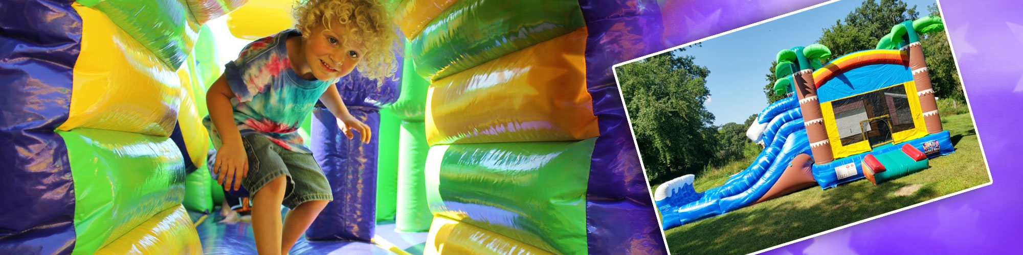 Minneapolis Bounce House Rentals