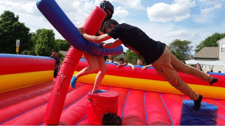 Minneapolis Bounce House & Inflatable Party Rentals | Minneapolis MN