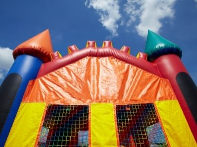 Bounce House Rentals in Minneapolis
