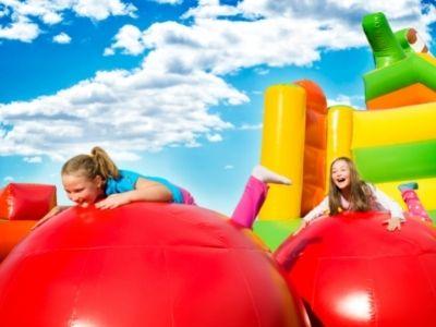 Interactive Inflatable Rentals in Minneapolis