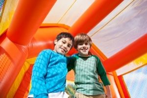 Plymouth bounce house rentals