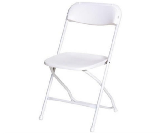 Chair Rentals in St. Cloud