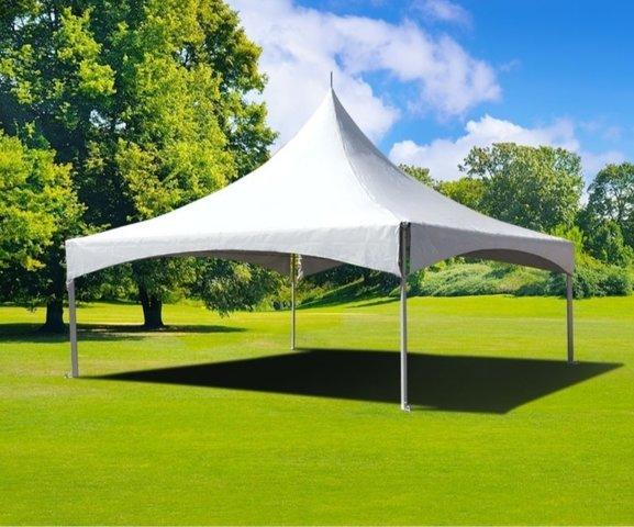 St. Paul tent rentals