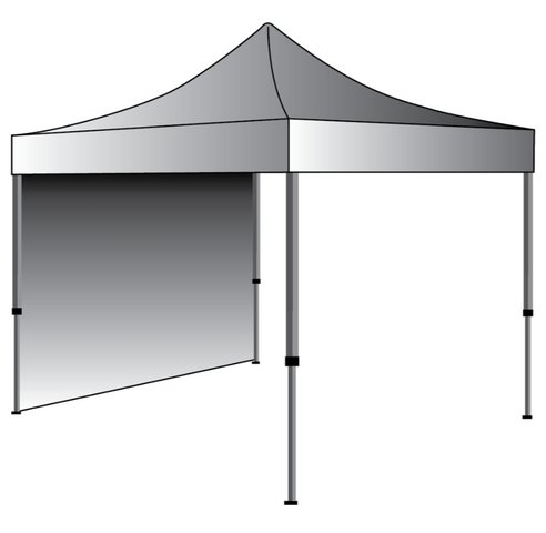 Tent Side(s) 10' x 10'