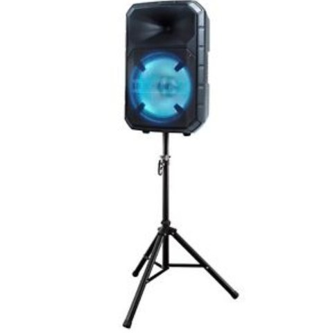 PA Speaker - 200 Watt - Bluetooth