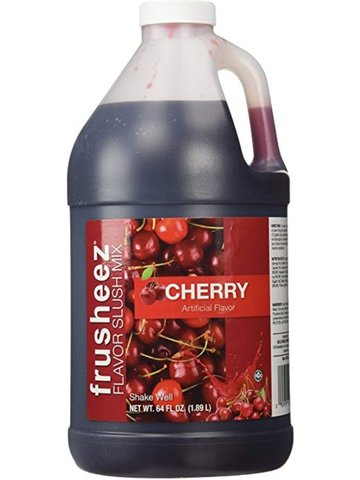 Slushy Syrup - Cherry