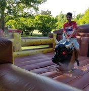 Mechanical Bull (4 Hours)