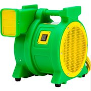 Blower Rental - Additional (1HP)