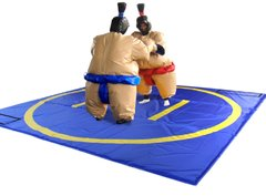 Sumo Suits - Coming Soon