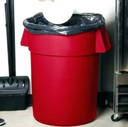 Trash Cans 30 Gal