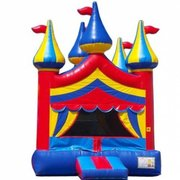 1 Big Top Bounce House