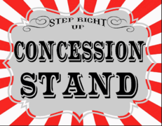 Concessions  and Extras