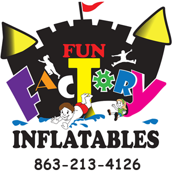 FUN FACTORY INFLATABLES LLC
