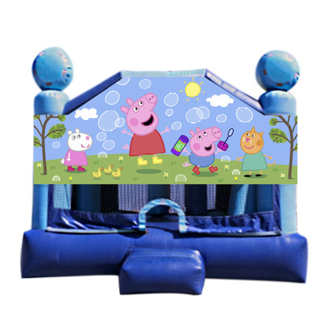 Jumper - Peppa Pig Window