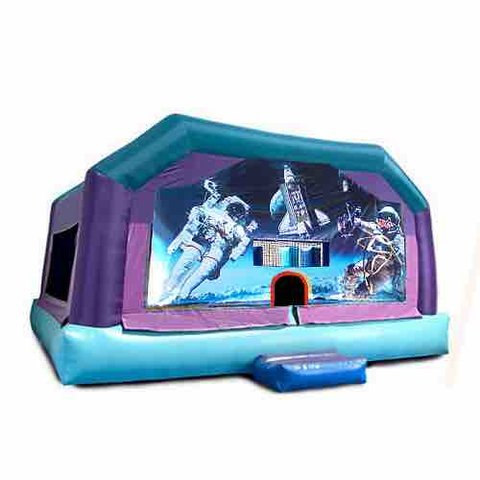 Little Kids Playhouse - Space Adventure