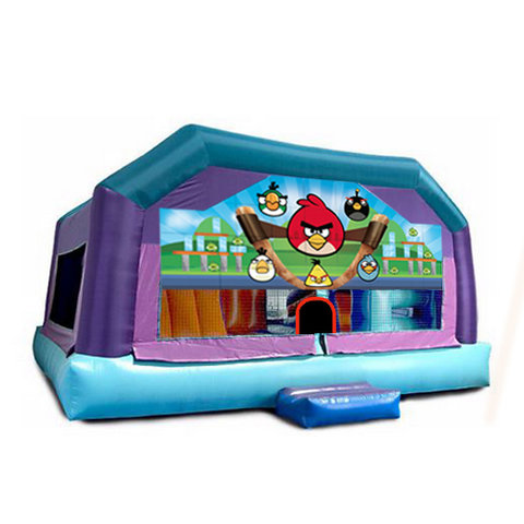 Little Kids Playhouse - Angry Birds