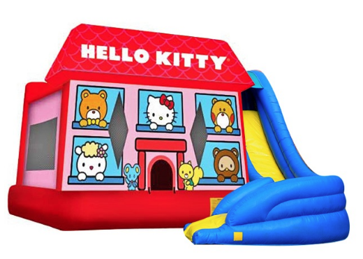 3 in 1 Combo - Hello Kitty