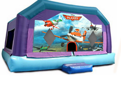 Little Kids Playhouse - Planes