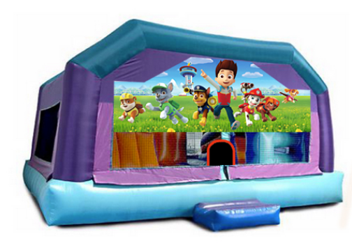 Little Kids playhouse - Paw Patrol Window