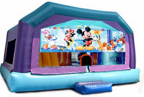 Little Kids Playhouse- Mickey Mouse