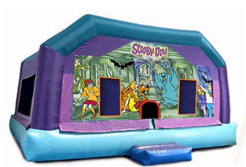 Little Kids Playhouse - Scooby Doo