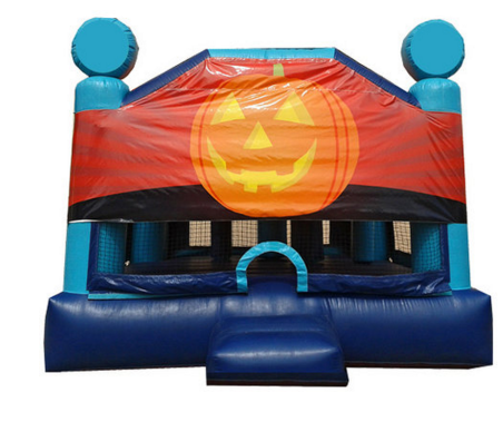 Obstacle Jumper - Halloween 2
