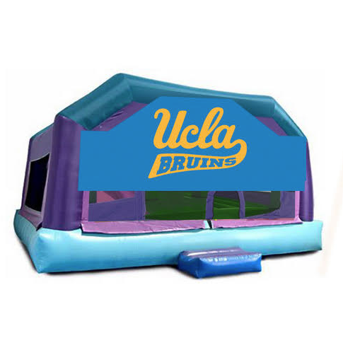 Little Kids Playhouse - UCLA Bruins Window
