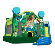 5 in 1 Obstacle Combo - Go Diego Go