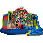 5 in 1 Obstacle Combo - Toy Story 3