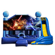 5 in 1 Obstacle Combo - Star Wars window