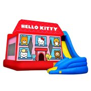 5 in 1 Obstacle Combo - Hello Kitty