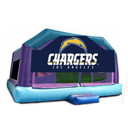 Gigantic Jump - Chargers Window