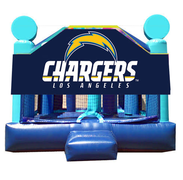 Jumper - Chargers Window