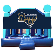 Obstacle Jumper - Rams Window