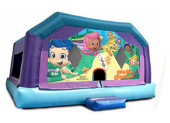 Gigantic Jump - Bubble Guppies
