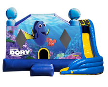 5 in 1 Obstacle Combo - Finding Dory