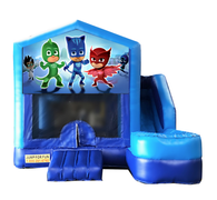 Small Combo with Pool - Pj Masks