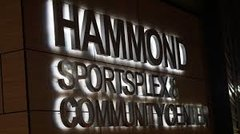 Units available for the Hammond Sportsplex Click Here