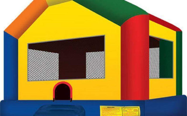 13 X 13 Fun House Sportsplex