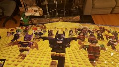 Lego Movie Batman