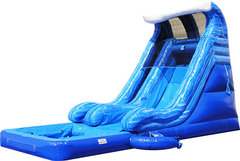 Tidal Wave Water Slide