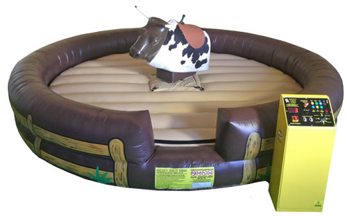 mechanical bull rentals in chicago