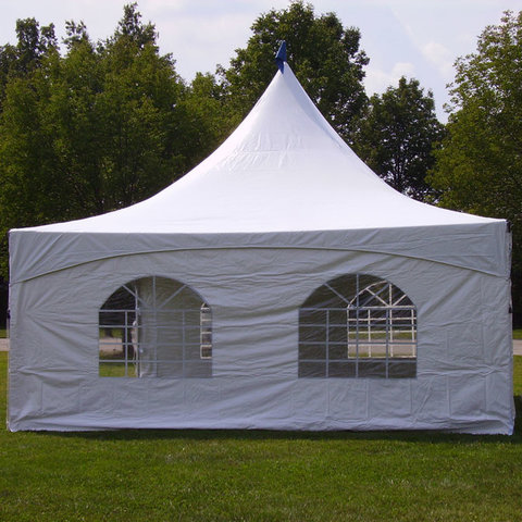 Side Walls for 20 X 20 High Peak Frame Tent