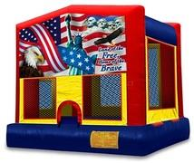 Land of the Free Jump House