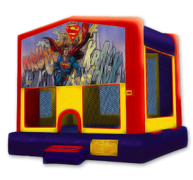 Superman Bouncer