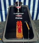 Lobster Boil Table Mallet Game